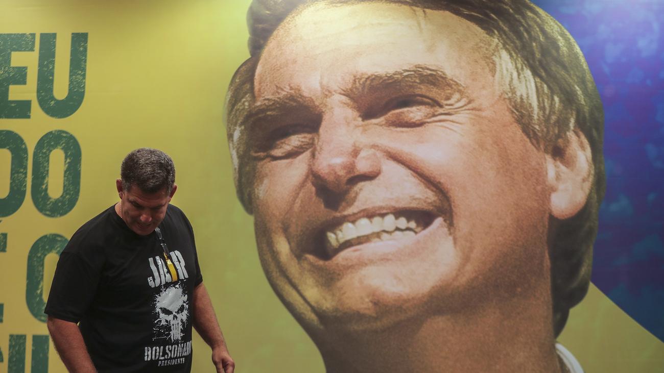 Bolsonaro gana las elecciones en Brasil y se queda a las puertas de la presidencia
