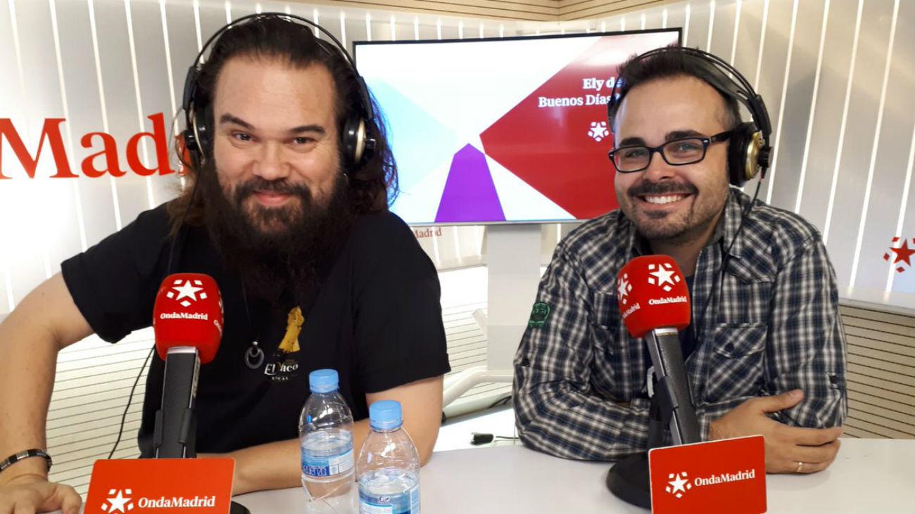 El musical 'El Médico' llega a Madrid