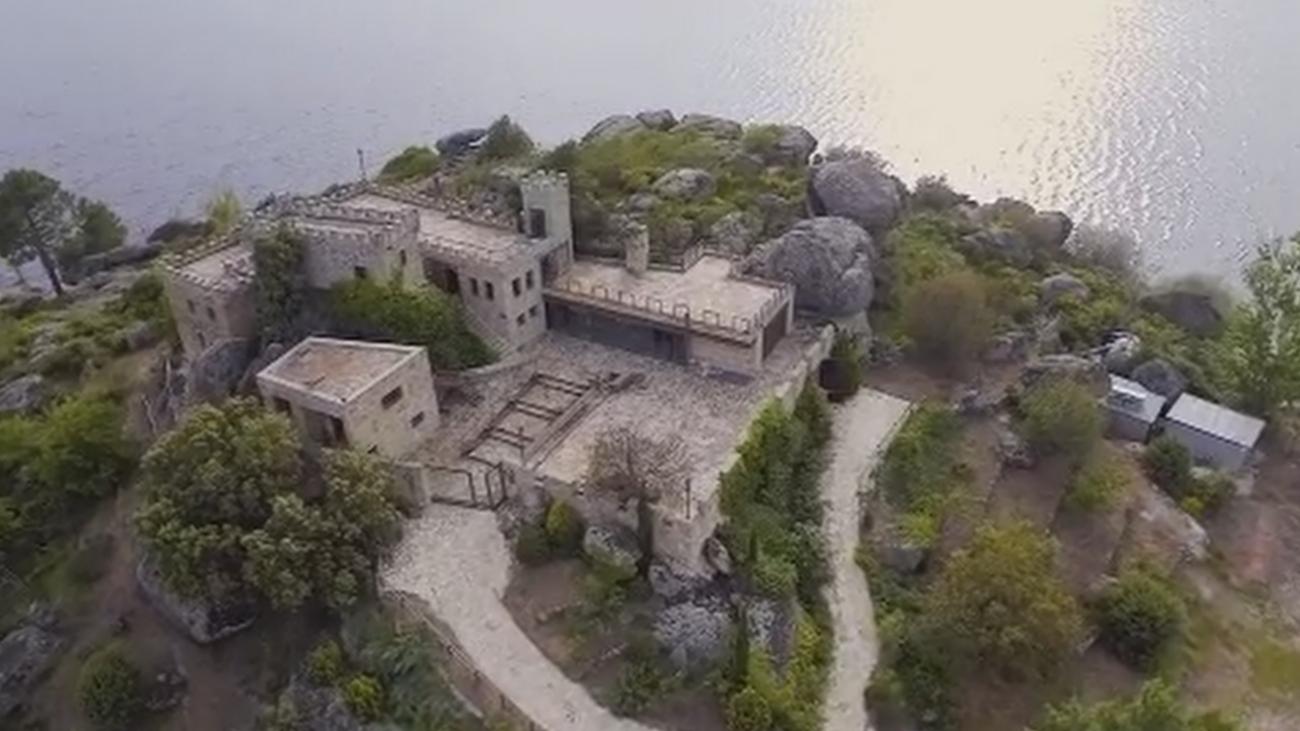 Visitamos un castillo de película valorado en más de 3.500.000 euros