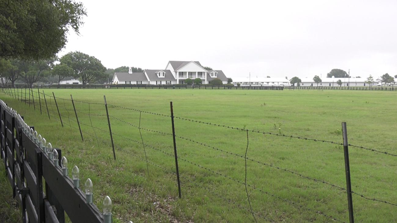 Southfork Ranch, el destino ideal para los fans de la serie 'Dallas'