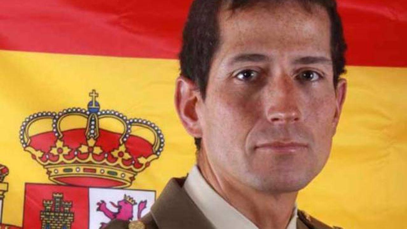 Fernando Yarto. Ministerio de Defensa