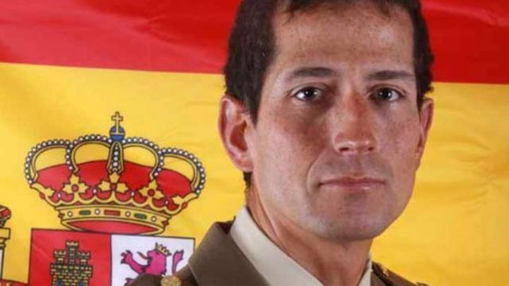 Fallece el militar herido por accidente en Jaca