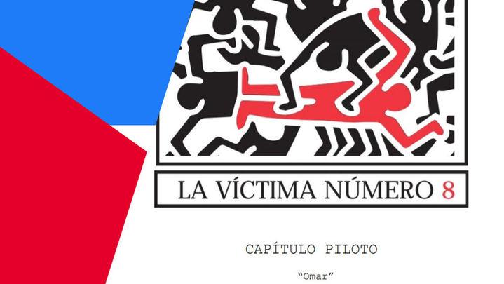 La victima numero 8 _ Guión Capítulo 1