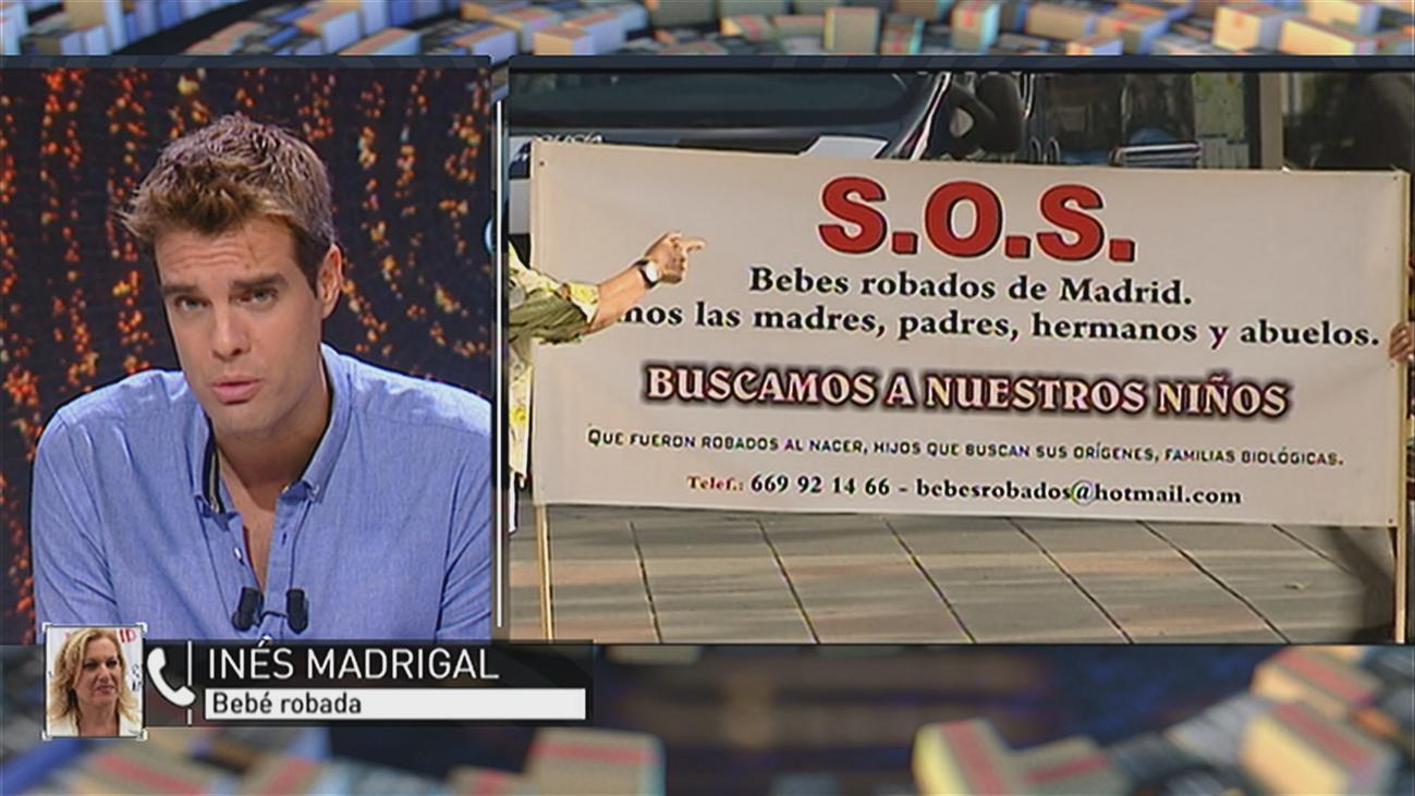 Inés Madrigal valora la sentencia que ha absuelto al doctor Vela