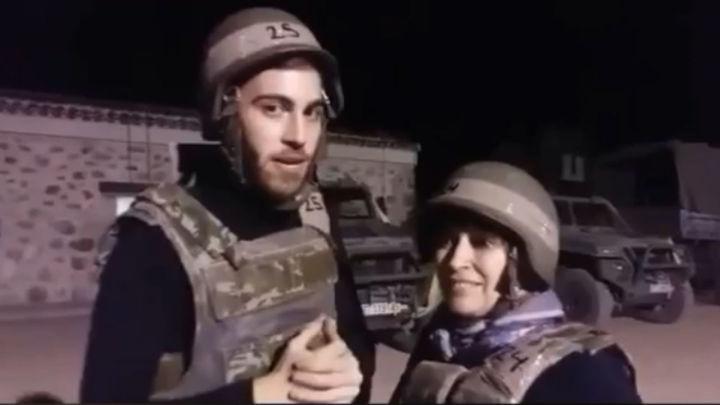 Conocemos desde dentro cómo funciona el MOE del ejército