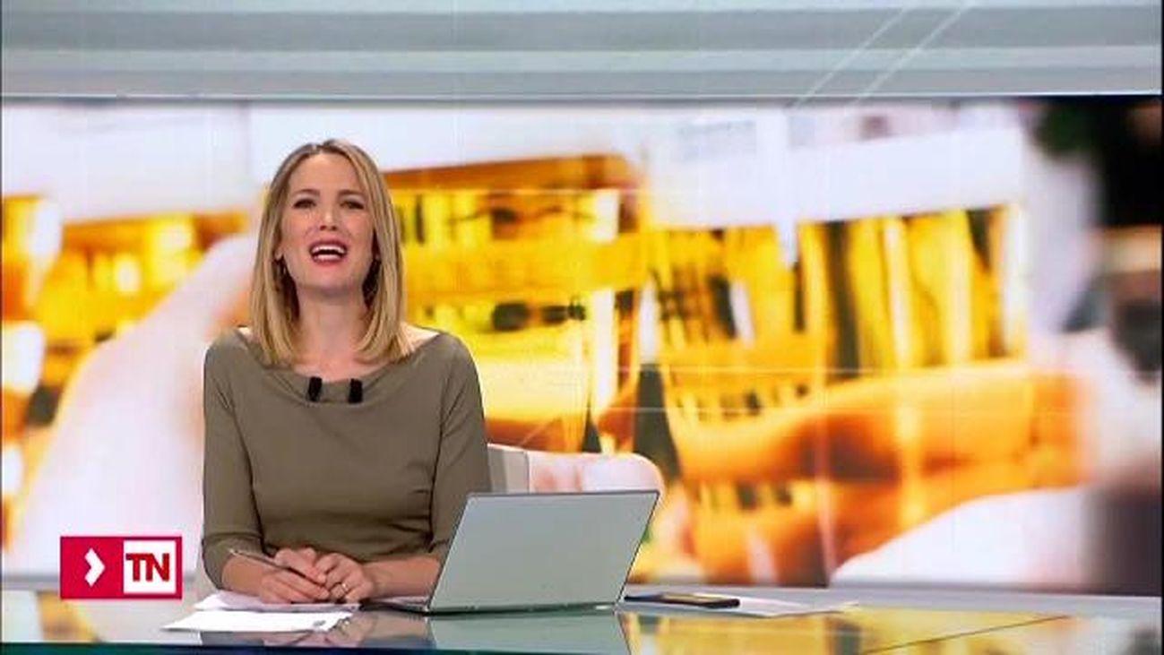 Telenoticias Fin de Semana 1 13.10.2018