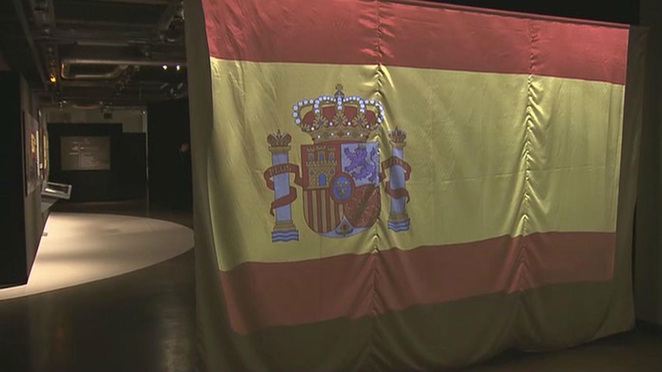 175 años de la bandera española
