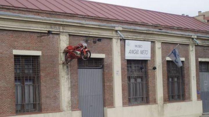 El Museo de Ángel Nieto en Vallecas incluirá un centro para accidentados en moto