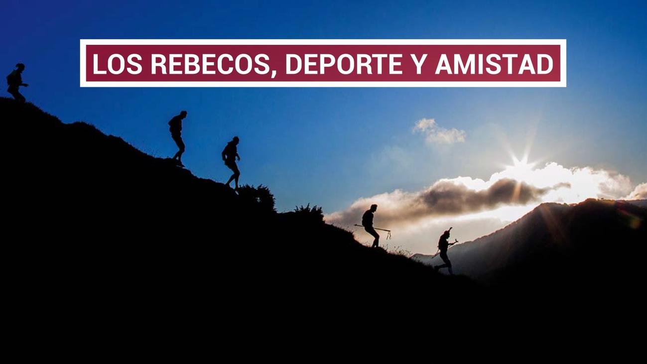 CD Los Rebecos Trail, correr al límite de lo mental