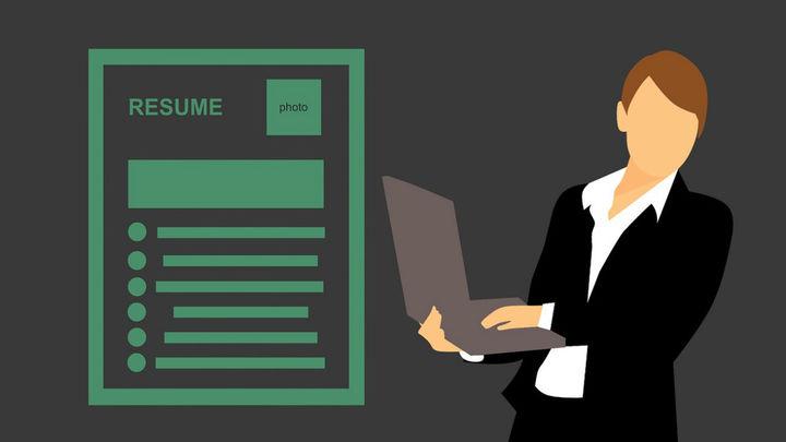Orientación laboral: Malas noticias si buscas el curriculum perfecto