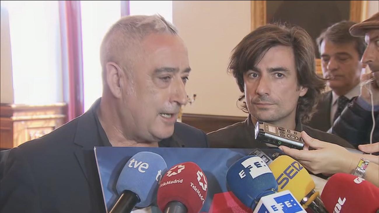 Vallecas tendrá un nuevo museo dedicado a Ángel Nieto