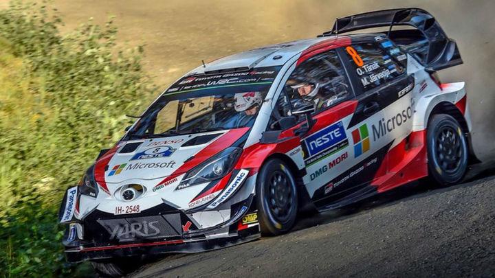 Entrevista a Alberto Dorsch, piloto y organizador de rallys