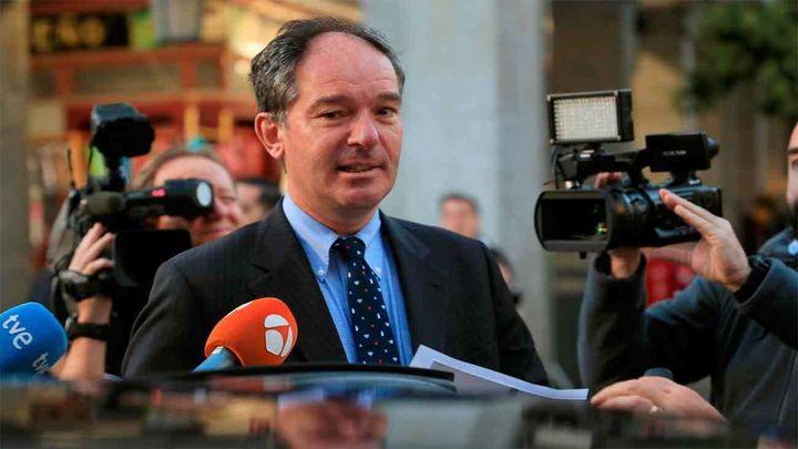 España retira el estatus diplomático al delegado del gobierno de Flandes en Madrid