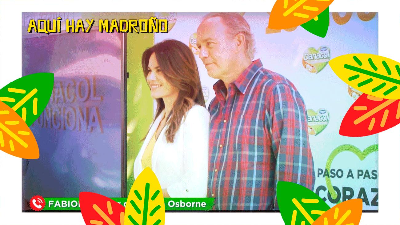 El nuevo disco de Bertín Osborne se estrena con polémica