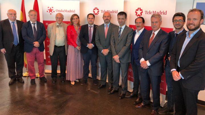 XX Premios Taurinos de Telemadrid: Diego Urdiales, mejor torero; y 'Chaparrito', mejor toro