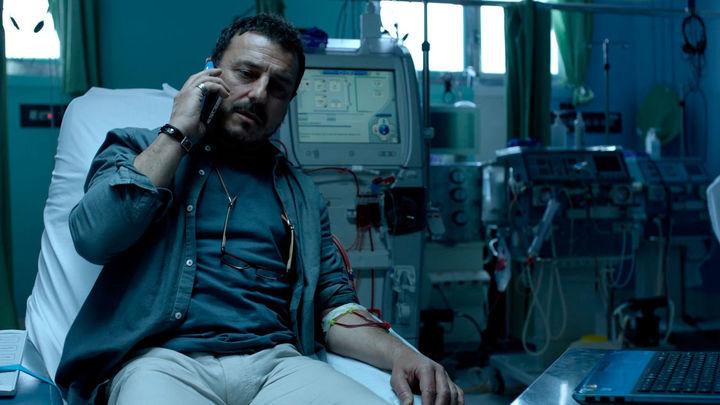 Eche gestiona la comunicación de de la familia Jamal durante su sesión de diálisis
