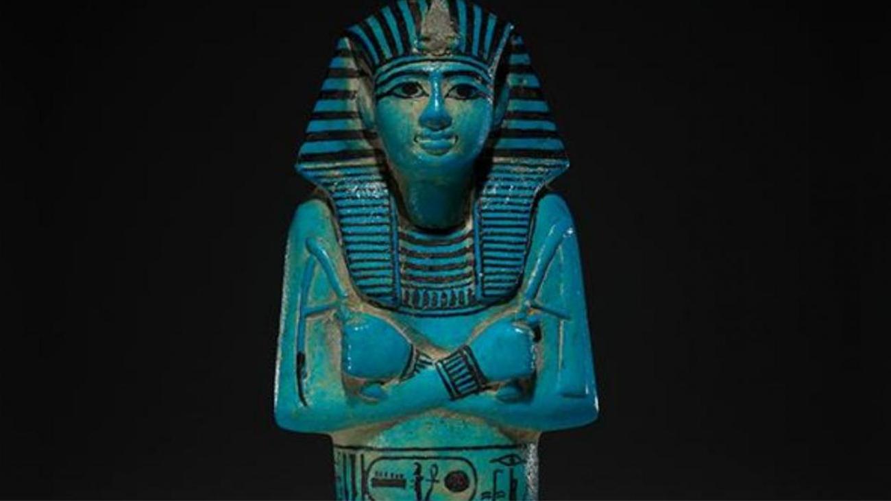 Los enigmáticos faraones egipcios llegan a Caixa Forum Madrid