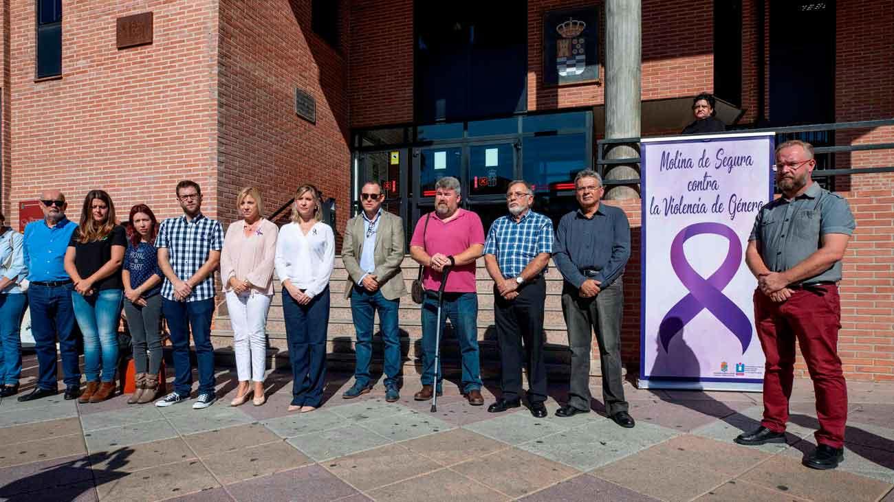 Un hombre agrede a su esposa y se suicida en Molina de Segura (Murcia)