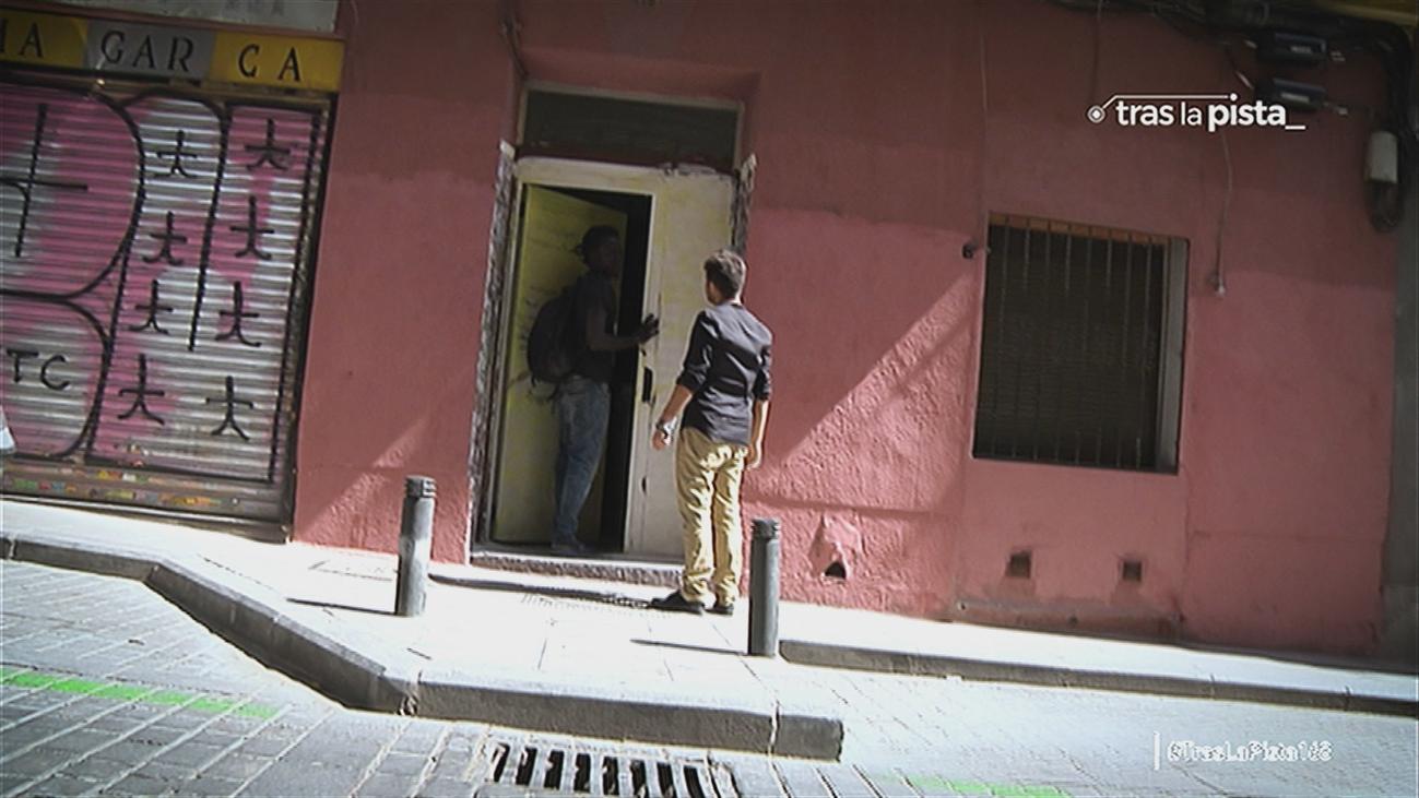 Narcopisos, una plaga extendida en los distritos de Madrid