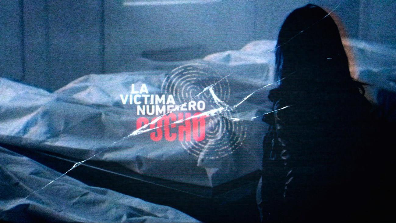 El análisis de Juan Luis Álvarez de 'La víctima número 8'