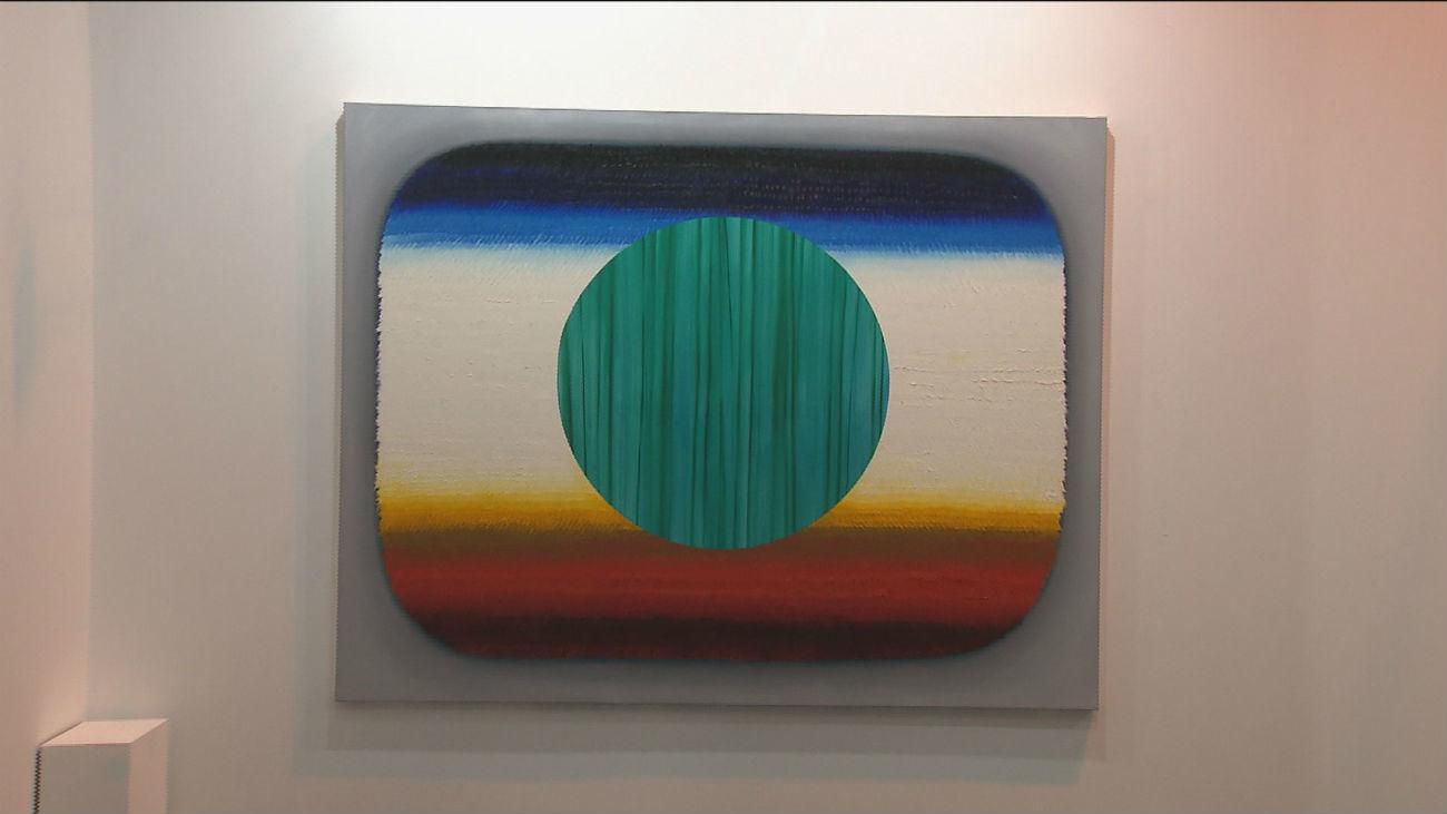 """""""Estampa"""", cita con el arte contemporáneo en Ifema"""