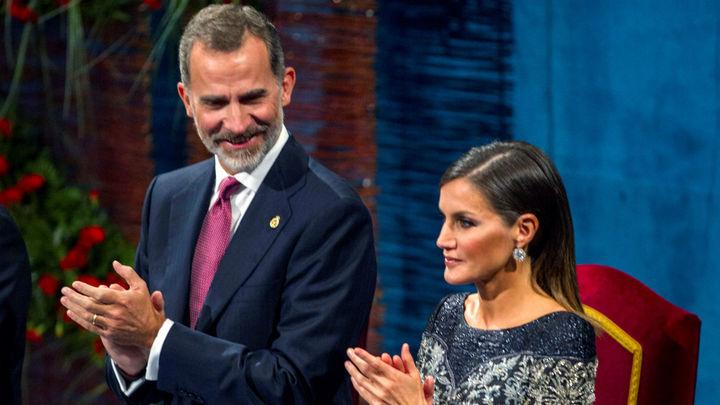 Así arrancaron los Premios Princesa de Asturias 2018
