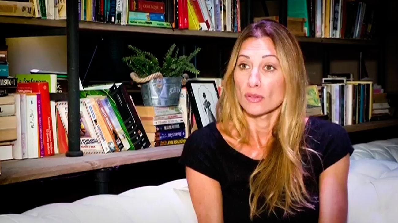 Mónica Pont denuncia acosos sexuales en el cine español
