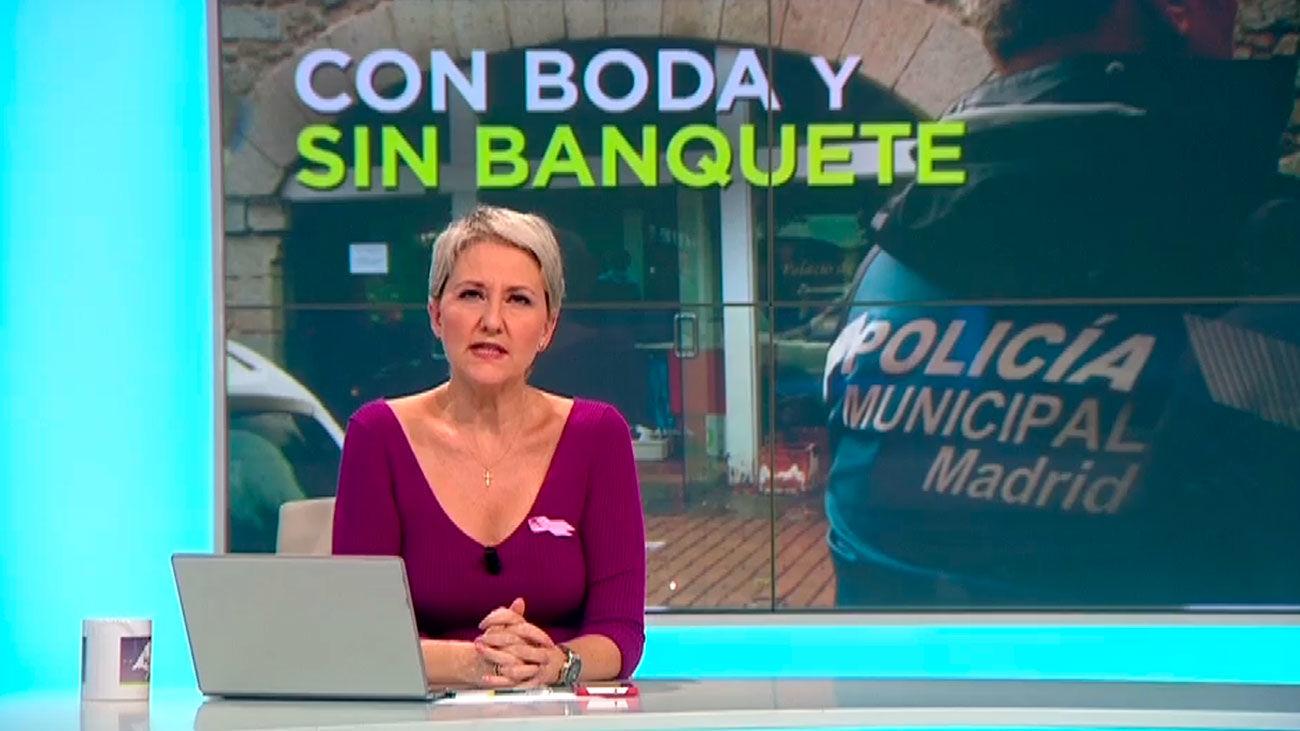 Madrid Directo 19.10.2018