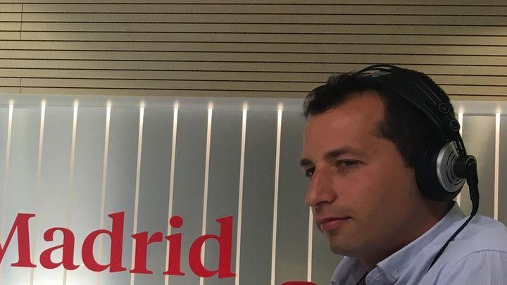 "Angel López: ""Es un orgullo dirigir a Guinea Ecuatorial"""
