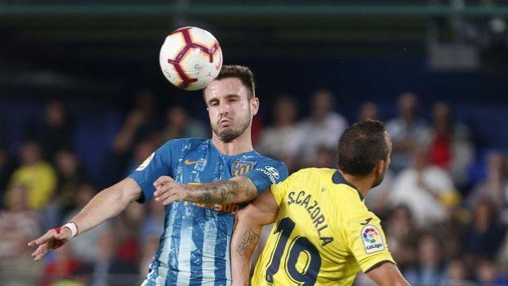 1-1. Un Oblak sobresaliente da un punto al Atleti ante el Villarrreal