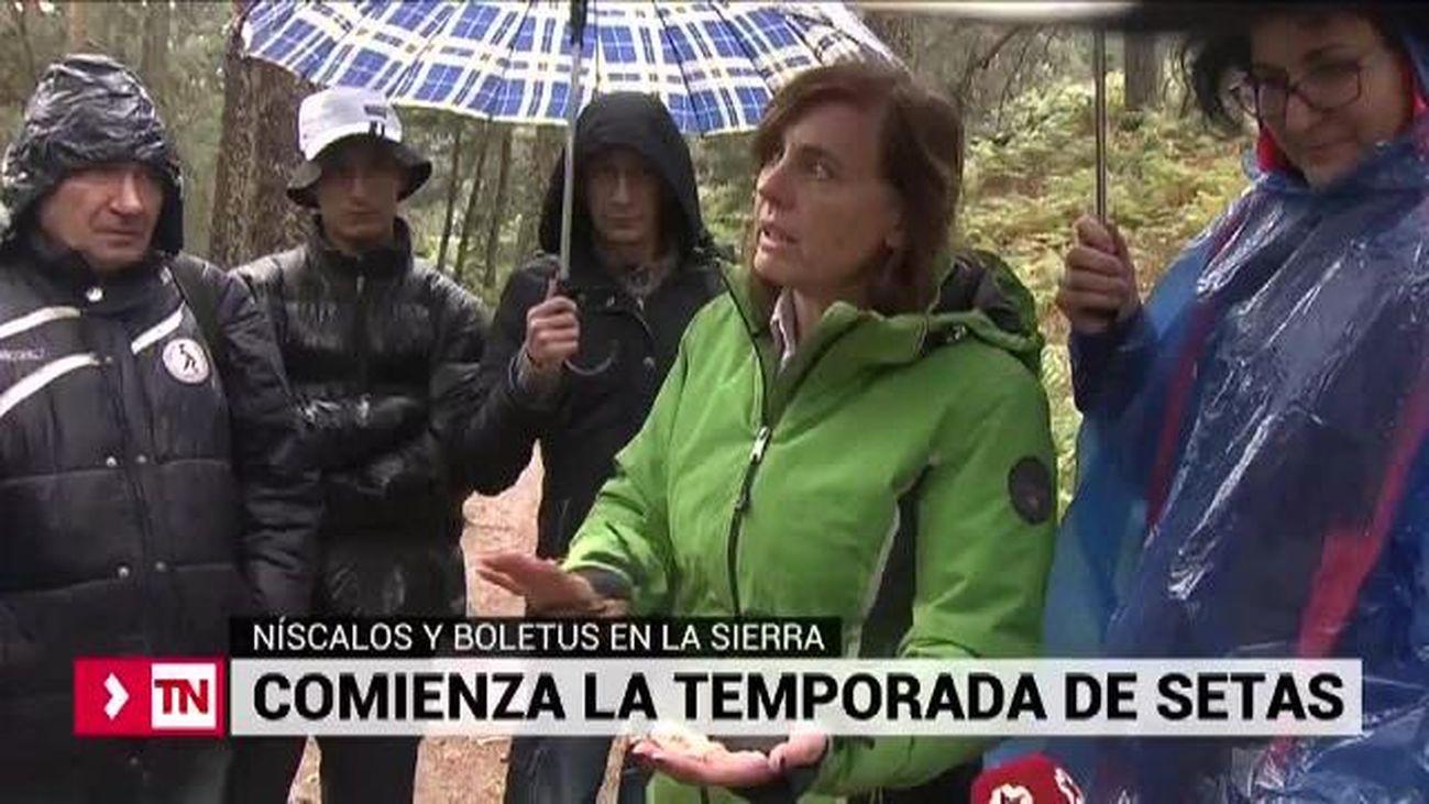 Telenoticias Fin de Semana 1 21.10.2018