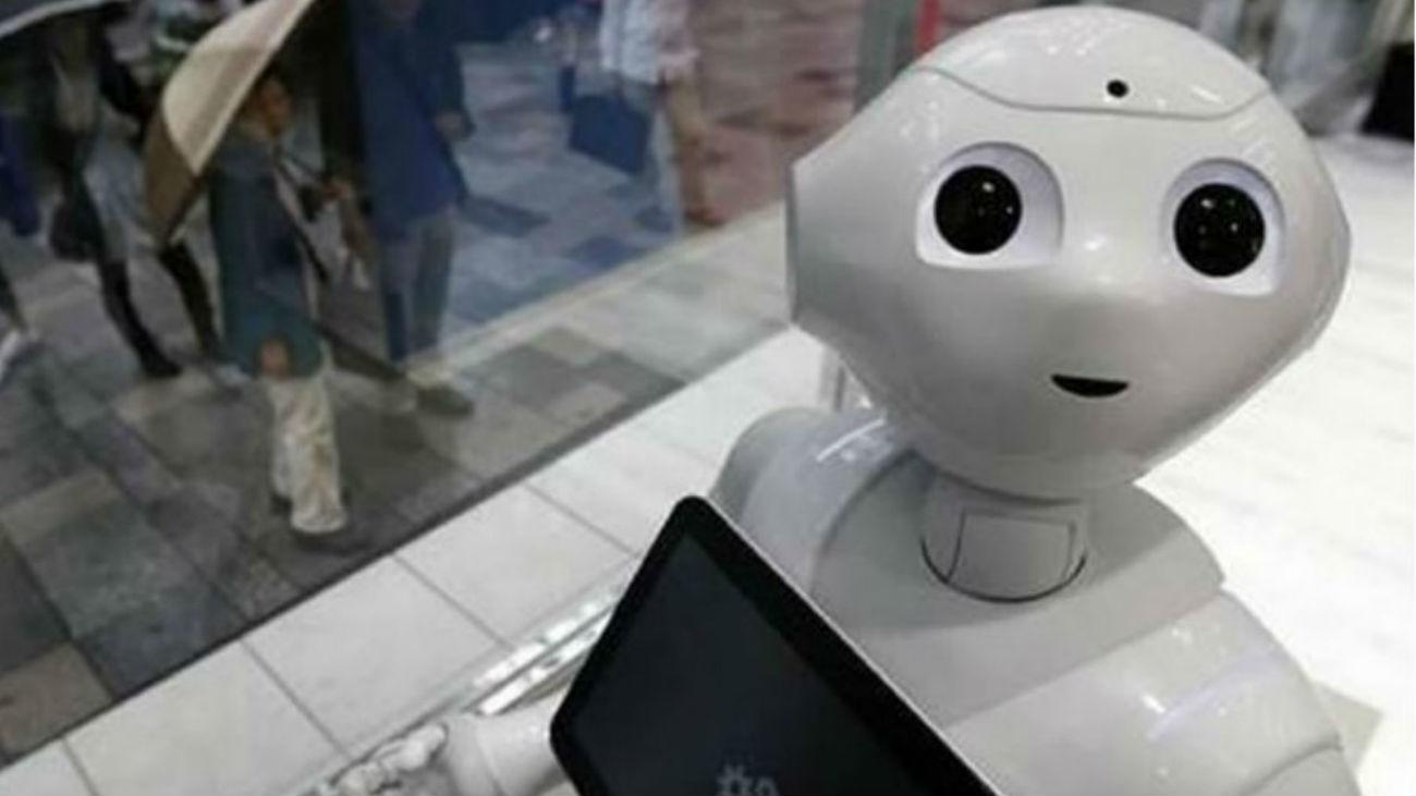 La robótica cambiará el mercado laboral
