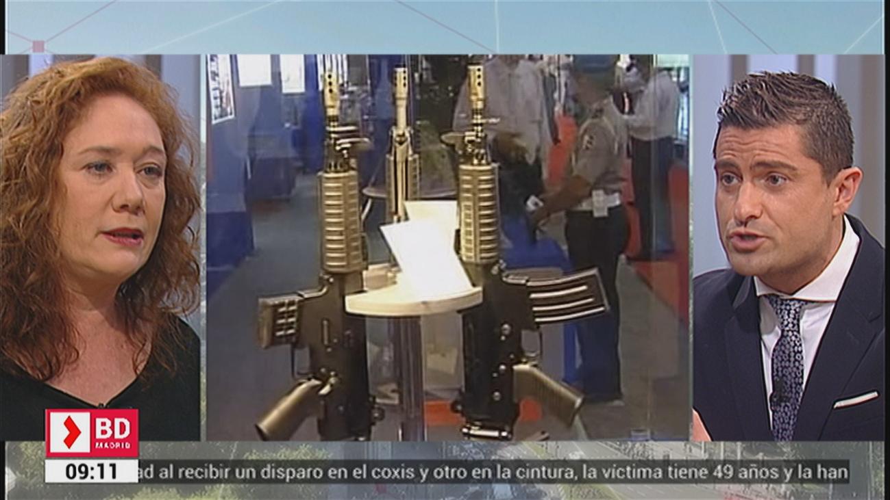 Sobre Khashoggi, ¿debe España dejar de vender armas a un estado que mata a periodistas?