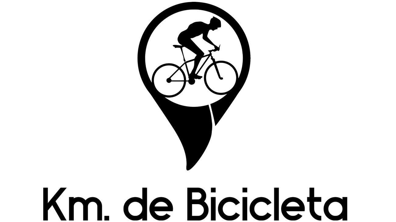 Km. de bicicleta