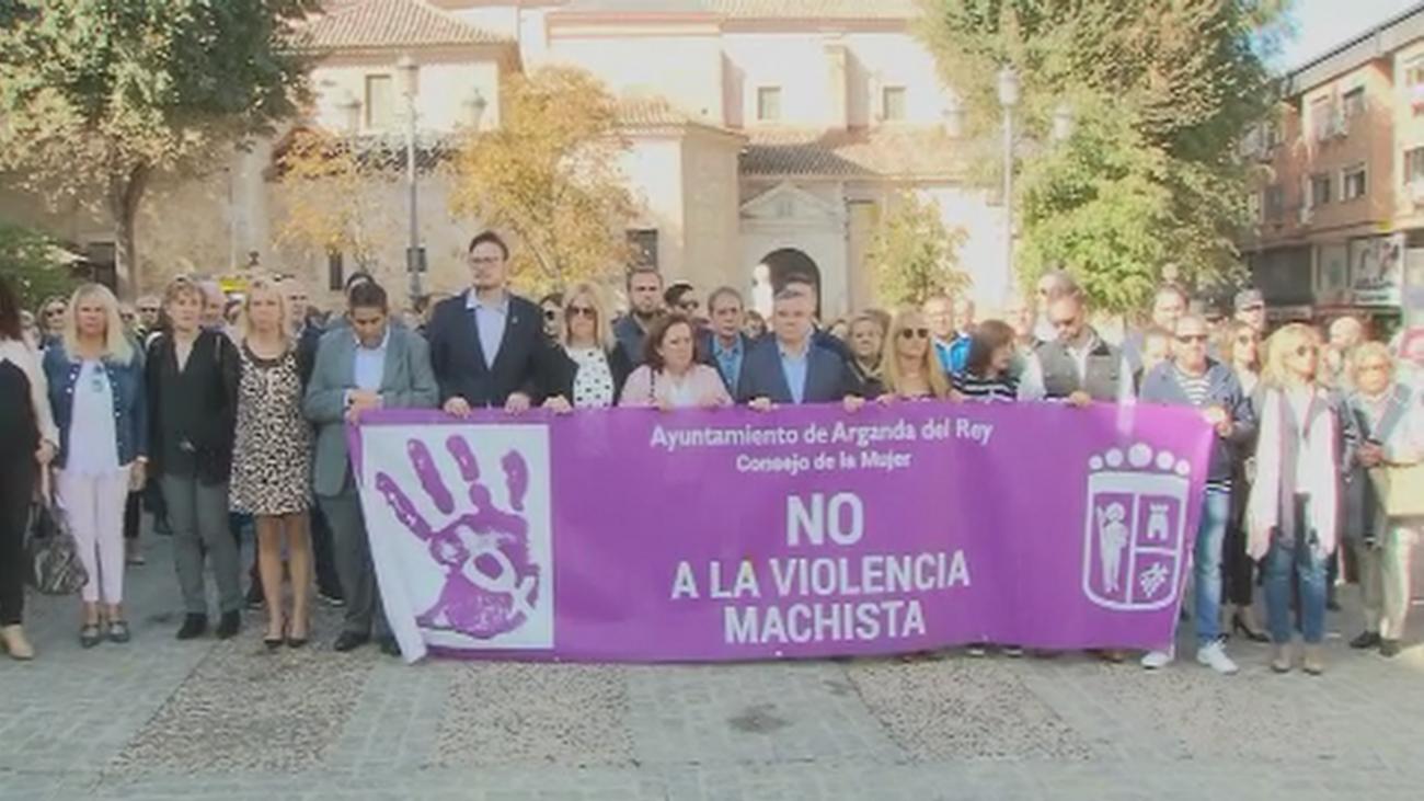 Hallan el cadáver de María José Pallarés, desaparecida hace unos días en Arganda del Rey