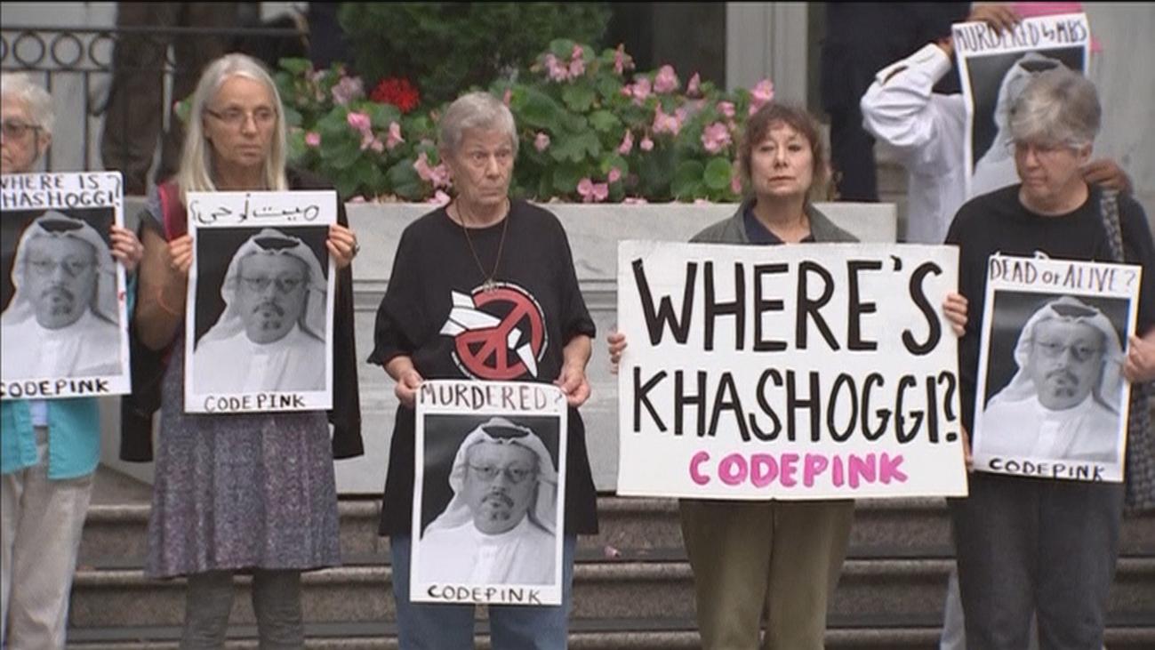Alemania pide que Europa frene la venta de armas a Riad por la muerte de Jamal Khashoggi