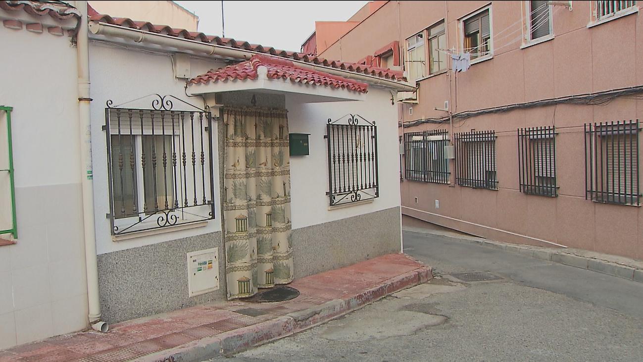 María José murió asesinada a martillazos en su casa de Arganda