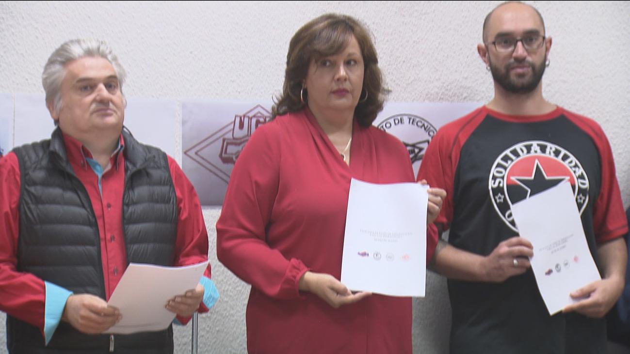 Los sindicatos piden que se indemnice a los empleados de Metro por el amianto