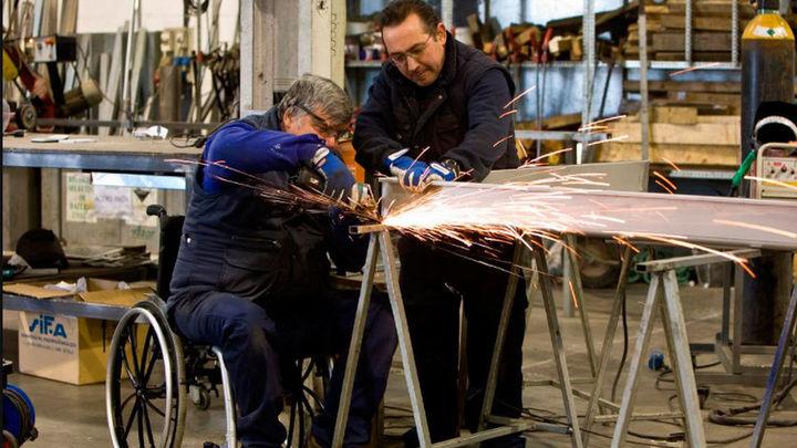 Ayudas para la contratación indefinida y de personas con discapacidad en Madrid