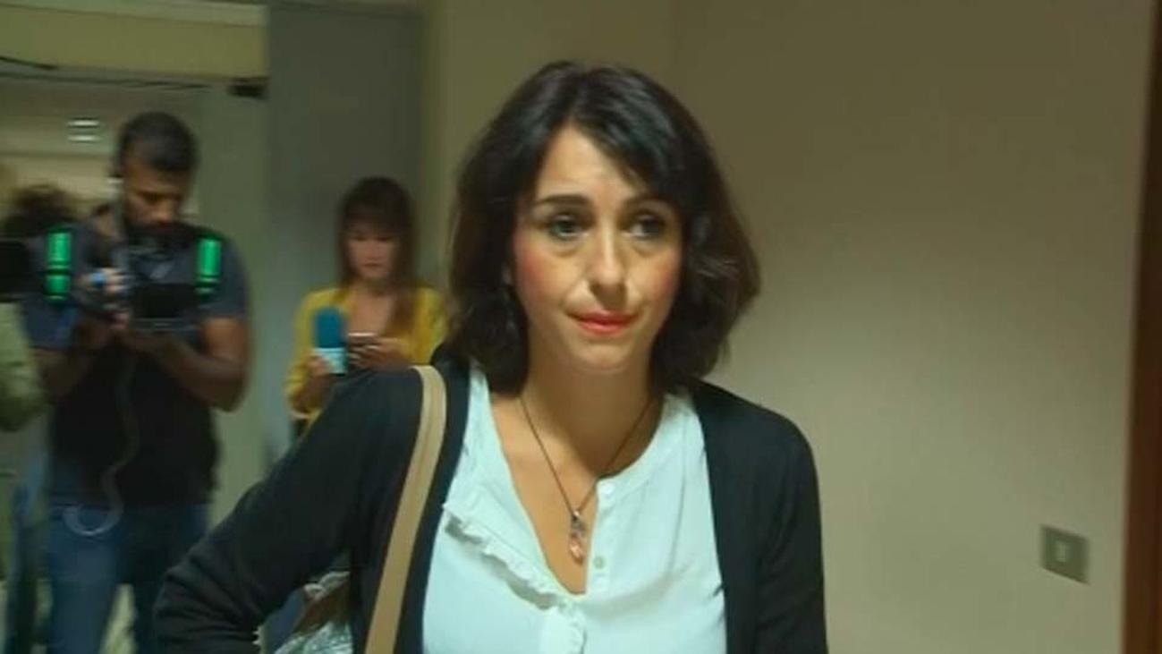 Juana Rivas no entrega a sus hijos a su ex en Italia y denuncia malos tratos
