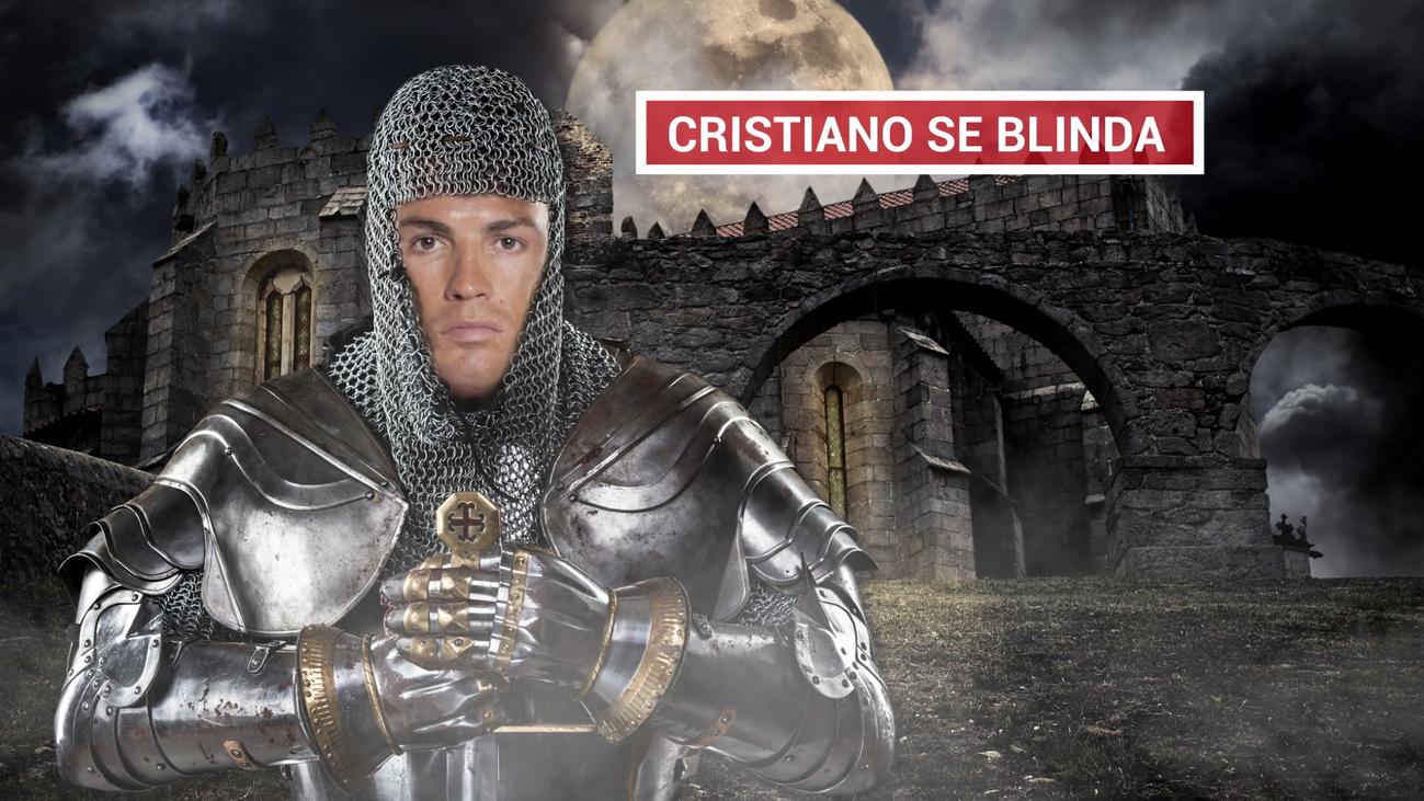 """Cristiano responde a Isco: """"Me parece bien, no se puede llorar"""""""