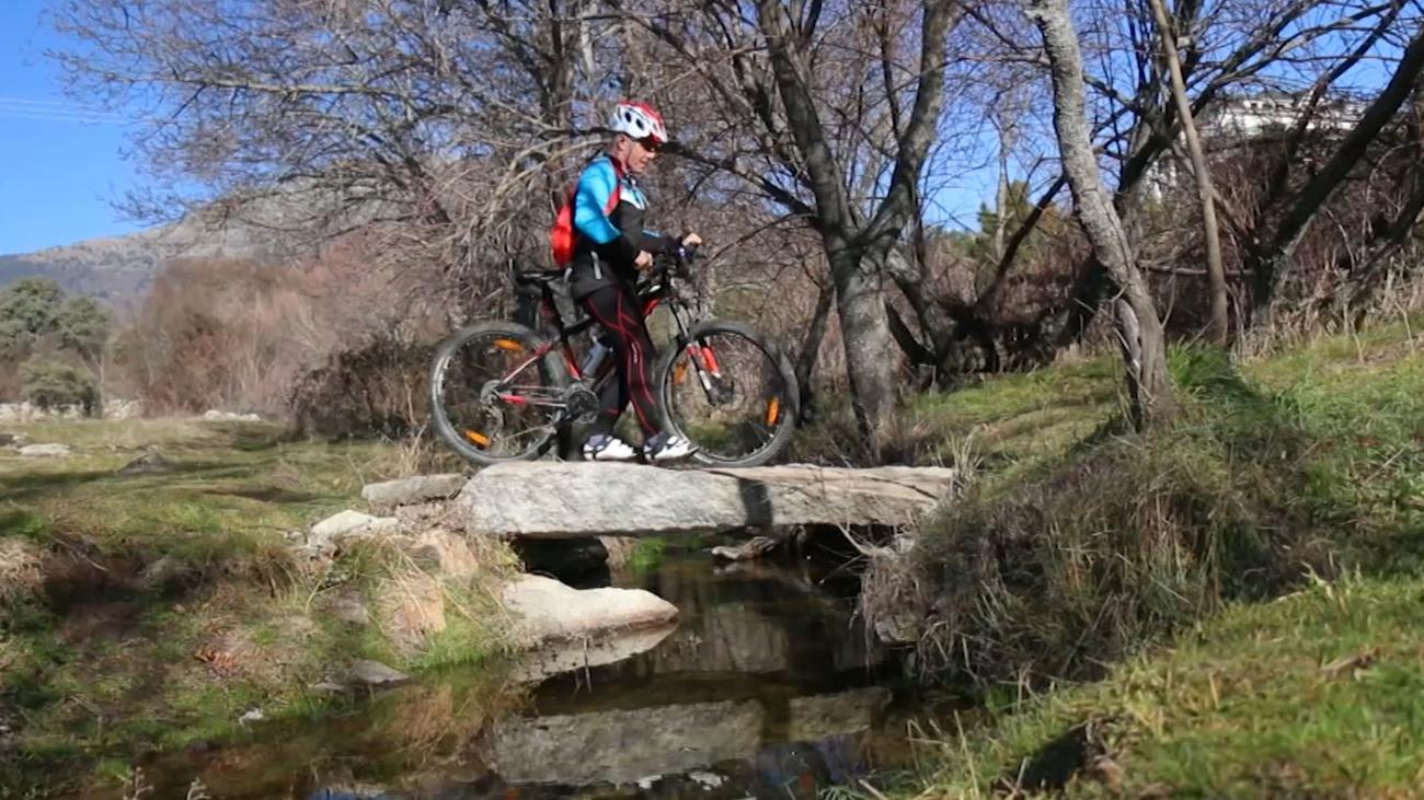 Sierra de Madrid, una gran desconocida