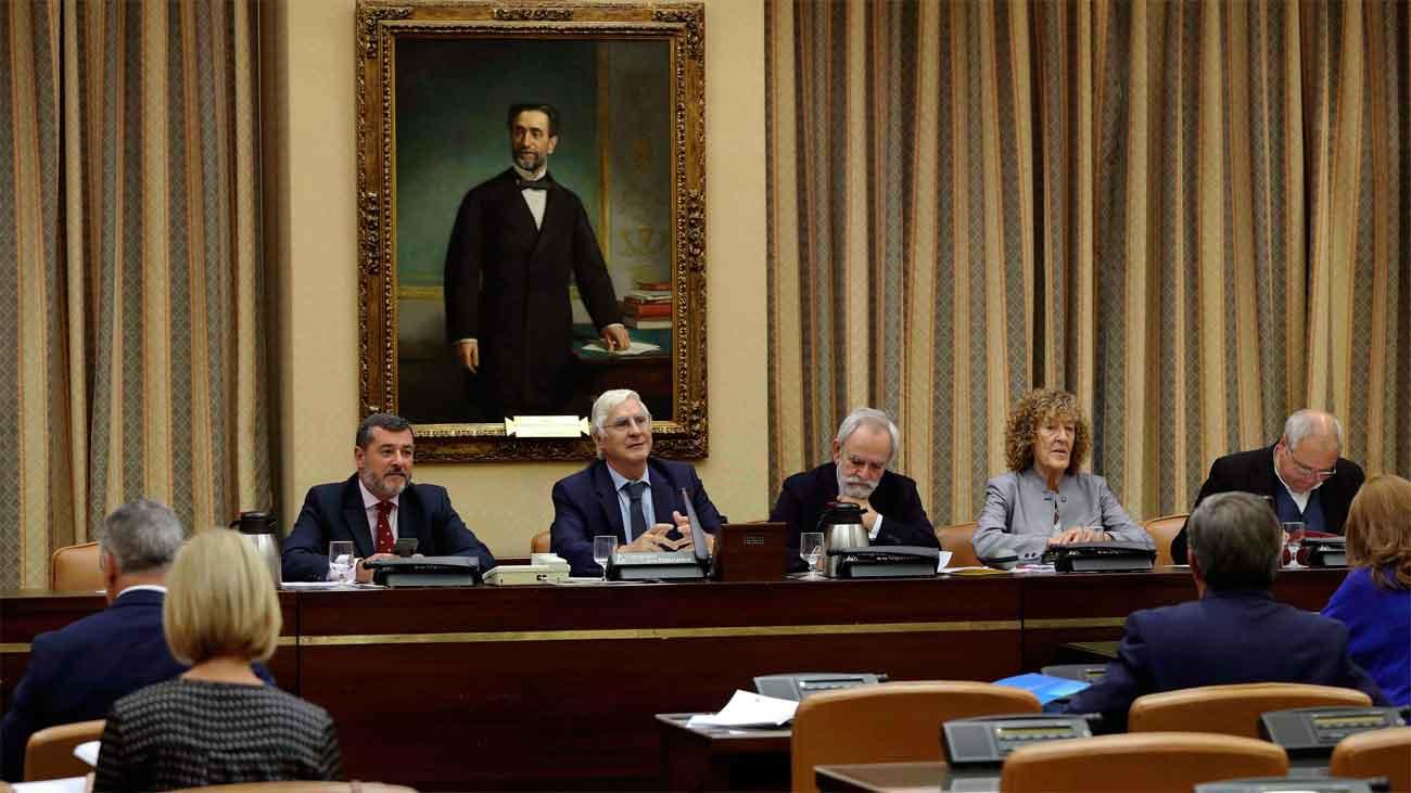 PP y PSOE rechazan en el Congreso suspender la venta de armas a Arabia Saudí