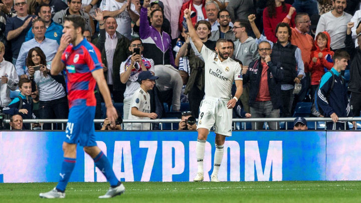 2-1. El Real Madrid deja muchas dudas en su victoria ante el Plzen