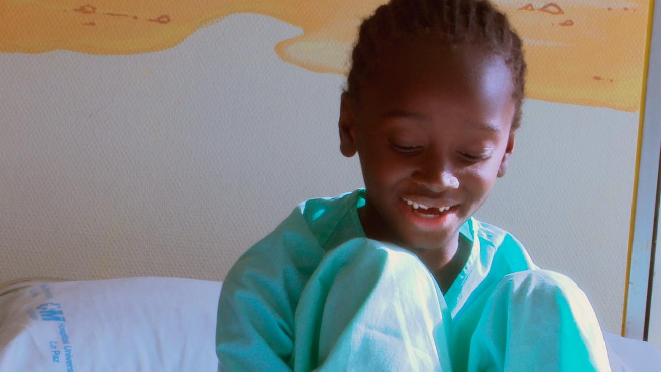 Infancia Solidaria proporciona asistencia quirúrgica a niños de países subdesarrollados