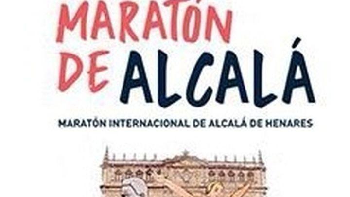 Maratón Internacional de Alcalá