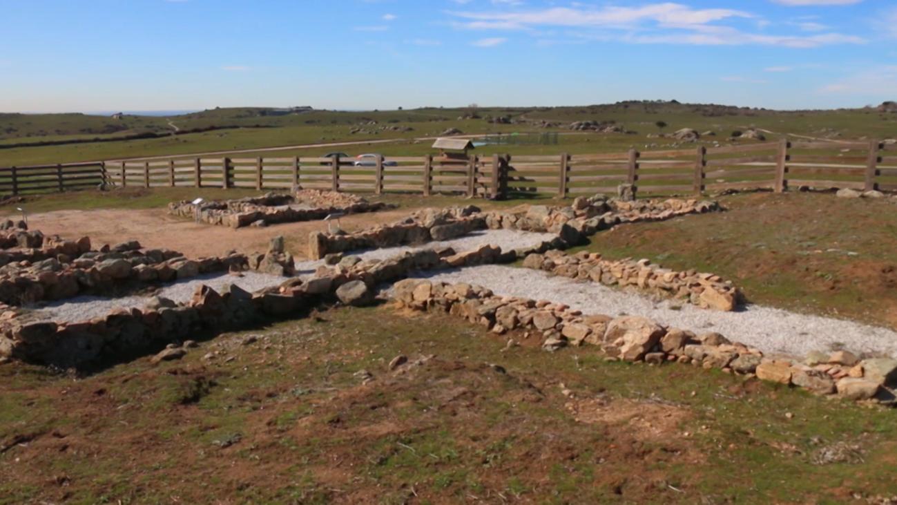 Navalvillar, el yacimiento arqueológico de Colmenar Viejo