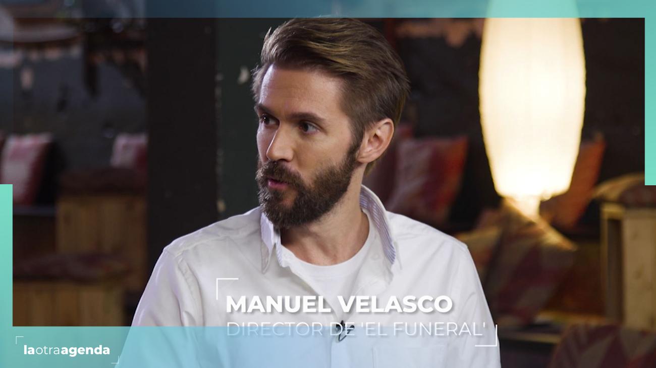 El Funeral, la nueva obra de teatro protagonizada por Concha Velasco