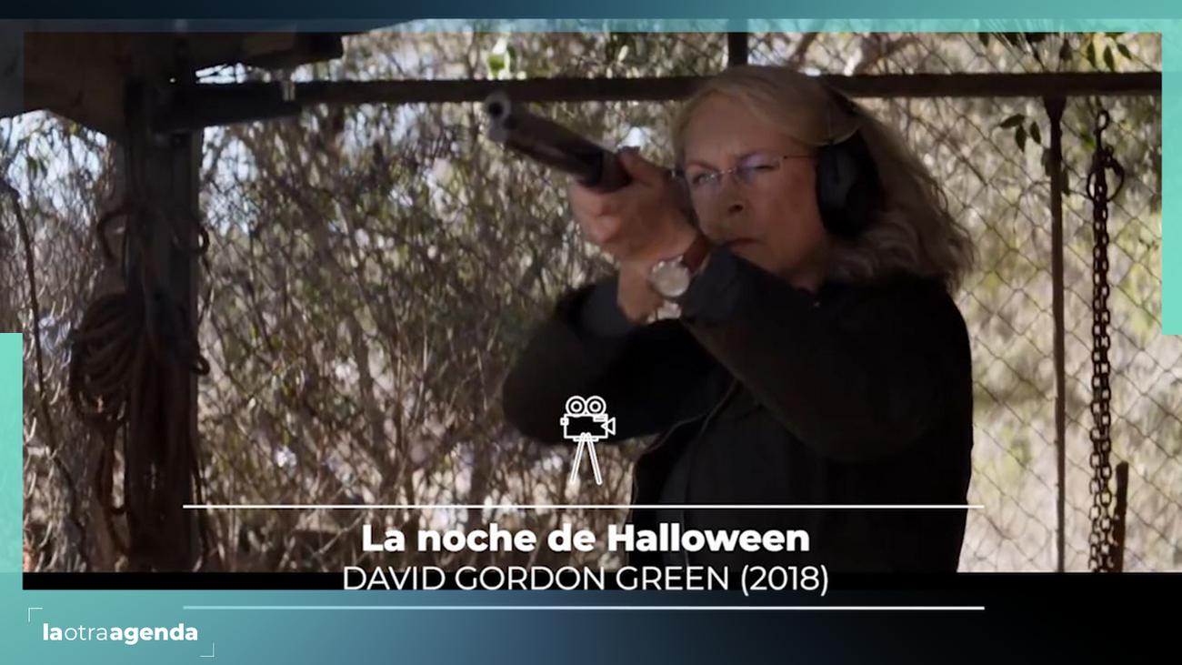 """""""La Noche de Halloween"""" entre los estrenos semanales"""