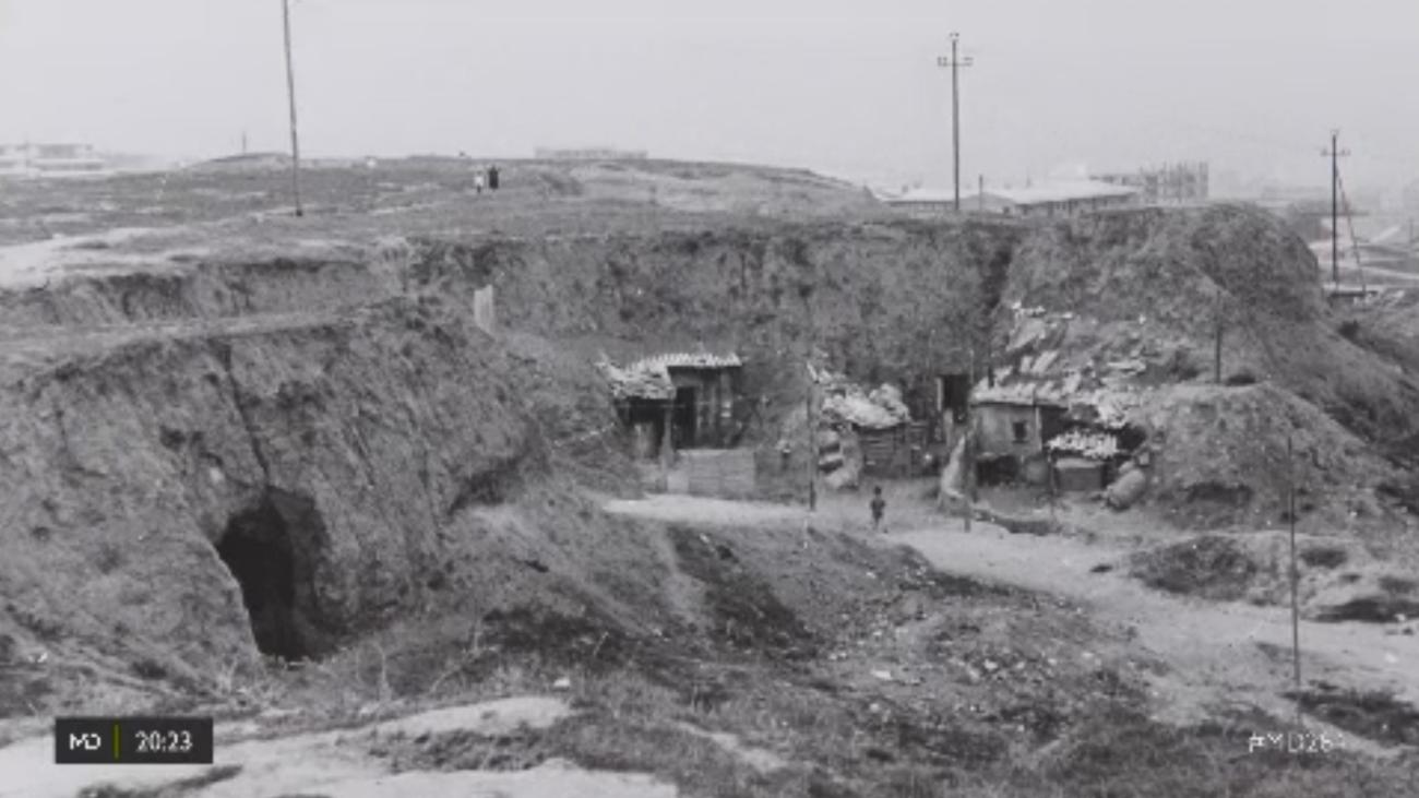 El Cerro del Tío Pío: unas vistas con mucha historia